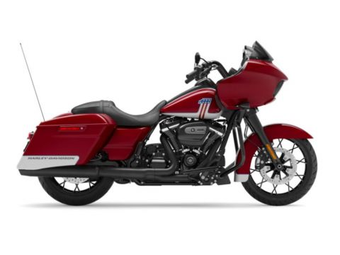 New 2020 Harley-Davidson® FLTRXS - Road Glide® Special