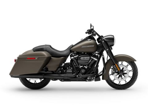 New 2020 Harley-Davidson® FLHRXS - Road King® Special