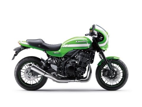 New 2019 Kawasaki Z900RS Cafe