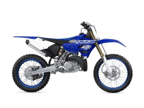 New 2019 Yamaha YZ250