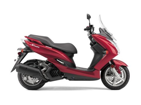 New 2020 Yamaha Smax