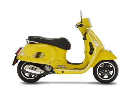 New 2020 Vespa GTS 300 Super HPE ABS